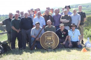 Image of Classic Rifle Competitors.